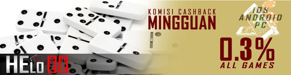 bonus cashback poker online